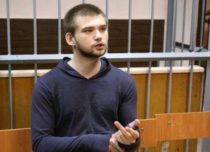 Руслан Соколовский. Фото: Владислав Лоншаков / Коммерсантъ